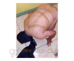 BDSM mistress sado ama clarissa dominatrix