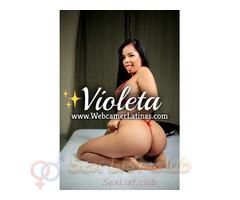 Sexo Virtual Con tus Putitas Latinas